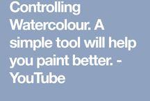 watercolour controller