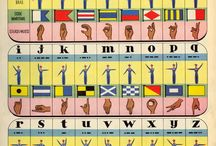 Morse en gebarentaal