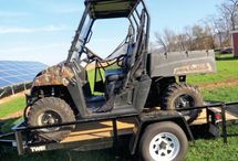Mighty Tite Trailering System
