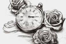 Relojes brujulas y afines