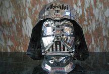 latas de aluminio / Personajes nostalgicos de TV en latas de aluminio