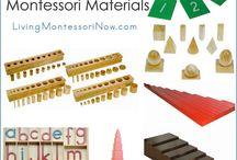 Montessori Materials To Buy