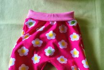 Mode für Frühchen / Ich nähe wunderschöne Kleidung für Frühchen in Gr. 44/50/56 aus Bio Baumwolle.
