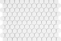 Soho Mosaics / Porcelain Mosaics