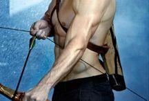 amell-arrow