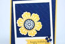 card making / by Tresa Baldwin