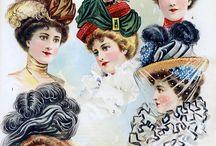 Cappelli 1900