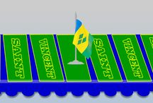 Saint Vincent Product in color flag logo / We have the new products for Saint Vincent at this time
