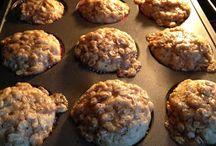 Muffin Lovin