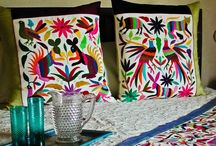 Textiles mexicanos