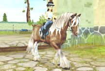 Star Stable Online Outfit ideas