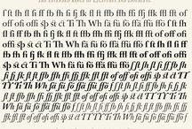 EM Letterpress | Resources / Colors, stocks and tidbits for successful letterpress work