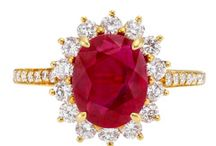 Jewelry / by Miranda Compton