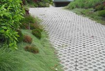 Outdoor Floors / Walkways