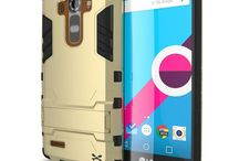 LG G4 GHOSTEK ARMADILLO CASE ! / LG G4 Case, Ghostek Armadillo LG G4 Case w/ LG G4 Tempered Glass Screen Protector - Slim Armor 4 Layer Case w/ Kickstand for LG G4  The Ghostek Armadillo case has an innovative design, full body protection form and is perfectly fitted for the LG G4 The Armadillo comes with a Glass Armor 9H 0.33mm thick tempered glass screen protector Ghostek designed fitted the Armadillo with a kickstand so you can watch your videos and movies in comfort.
