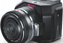 Digital Video & Filmmaking