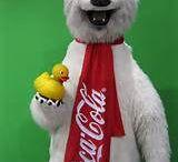 Coca-Cola / by Judy Warner