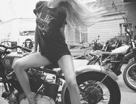 Girls should be like supermodels