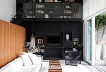 Ideas for the House / There is nothing like staying at home for real comfort