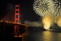 San Francisco  / The Beauty of San Francisco