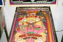 Pinball Machines / Do you remember your highest score?