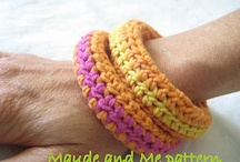 knitting jewelery