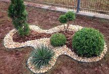 Pomysł na ogród #2