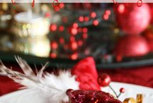 """""""I Believe"""" / Christmas is one of my most favorite times of the year. So this board is dedicated to everything Christmas. From holiday food to diy holiday gifts. You'll find it here!"""