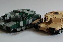 LEGO Vech