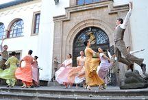 HECHO EN CASA / Fiesta de la Cultura que la Casa de la Cultura Ecuatoriana propone para dar comienzo al año de celebraciones por los 70 años de su creación.