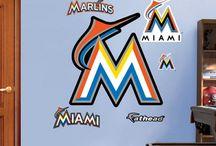 MLB - Miami Marlins