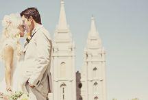 Wedding Ideas / by Lizabeth Jones