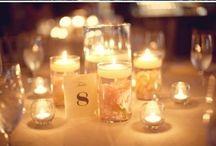 Ashley & Sage Wedding Decor  / by Ashley Davis