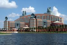 Disney Partner Resorts
