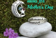 Mother's Day / All the Mother's Day crafts, decor and ideas you need.  Includes party ideas, desserts like cookies and cupcakes, preschool crafts, poems and printables.
