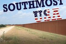 Southmost USA / Everlasting Light Productions award winning documentary about the border fence in Brownsville, Texas.