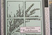 carte de condoleances