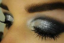 Eye makeup / by Sonia Barragan