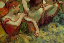 1920 ⁞ Edgar Degas