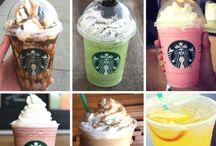 Starbucks gizli menü