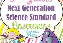 3rd grade- science
