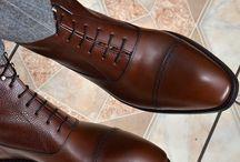 oxford boots men