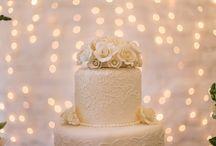 decoração, topo de bolo, etc {casamento}