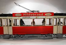 GERMAN TRAMCAR / http://augustomotolo.blogspot.it/2014_05_01_archive.html