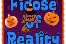 Fidose Halloween Costume Contest Entries 2013 / All entries for the Fidose of Reality Costume Contest 2013 / by Fidose of Reality