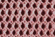 Strikovanie vzory
