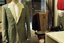 Gracie Opulanza - Men's Fashion / by Gracie Opulanza