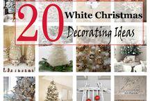 Christmas: Recipes and Ideas