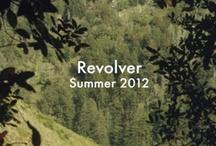 REVOLVER SF SUMMER 2012 LOOKBOOK / Revolver Summer 2012 Lookbook |  Photographer: Carlos Chavarria | Models: Roma & Johan | Styling: Marta Fernandez |  oakandroma.com | revolversf.com | carloschavarria.com |