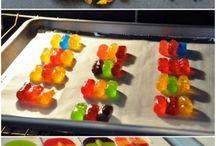 Yum - Candy